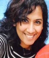 Nisha Patan