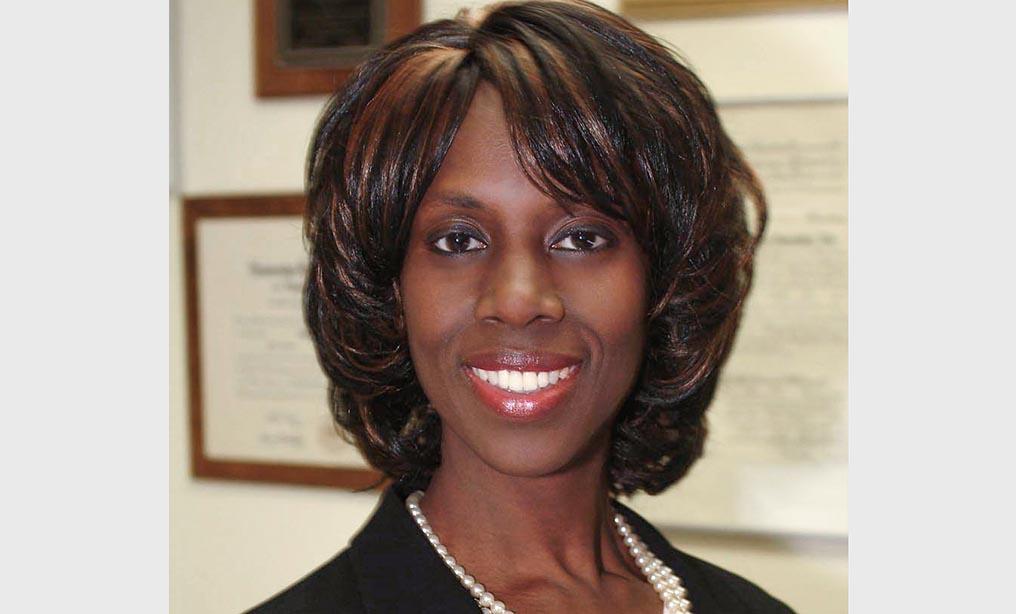 Justice Sylvia Ash.