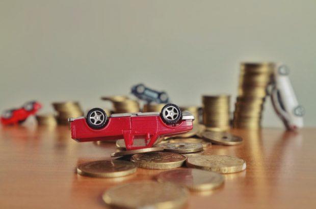 Fradulent auto loans.