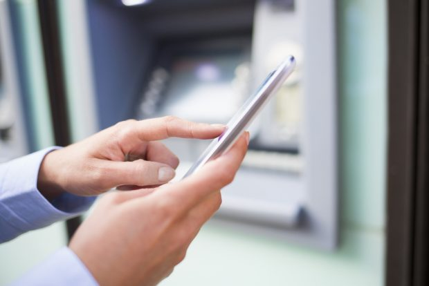 CO-OP Launches Cardless Cash Access in ATMs | Credit Union Times