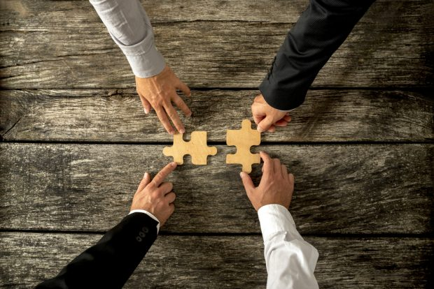 New credit union merger announced.
