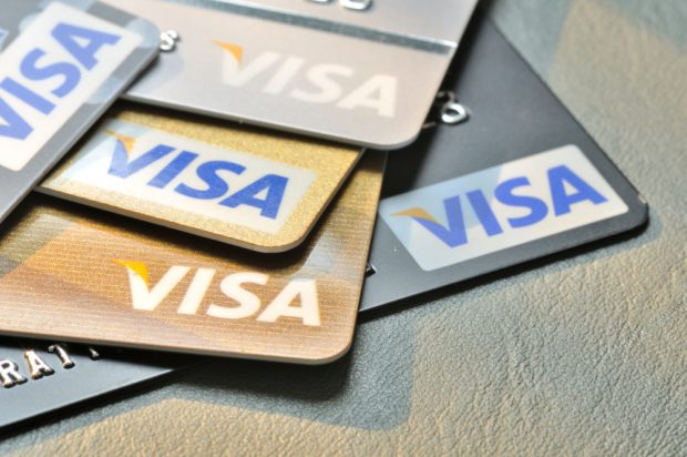 Visa fraud-detection products announced.