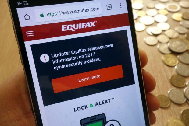 Settlement announced in the Equifax data breach.