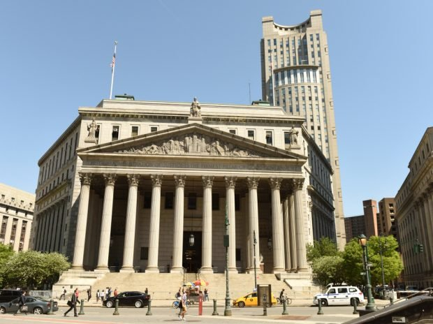 New York County Supreme Court and U.S. District Court - Southern District of New York