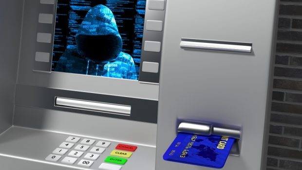 ATMs Can Be Hacked in Minutes: Positive Technologies | Credit Union