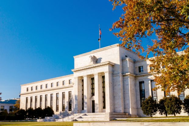 Federal Reserve Building, Washington, D.C.