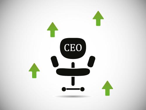 New CEOs