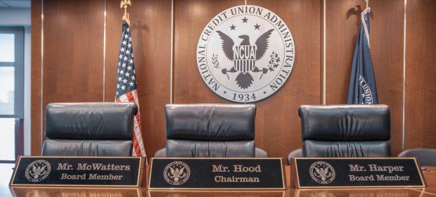 The NCUA Board
