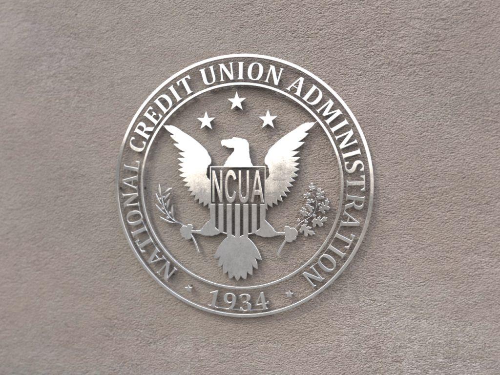 NCUA official seal