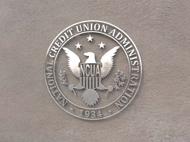 NCUA official seal