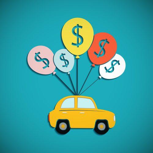 balloon auto loan