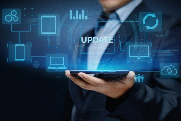 Credit union tech updates