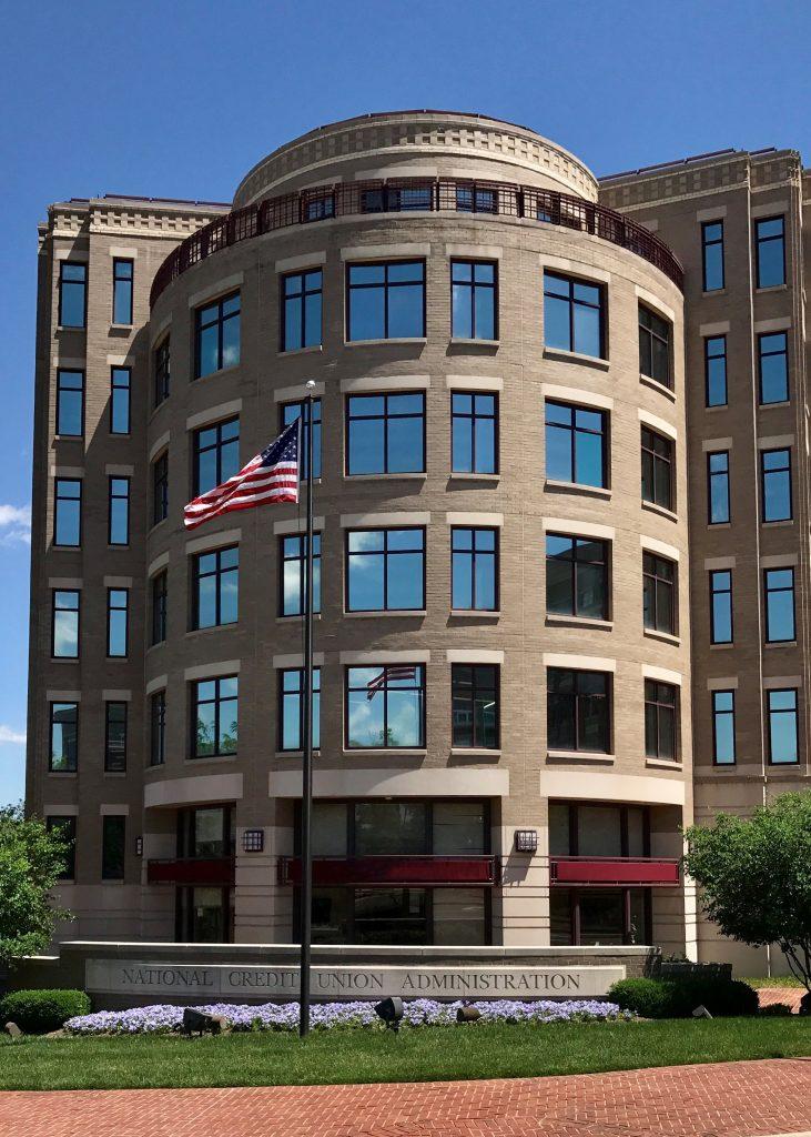NCUA Headquarters