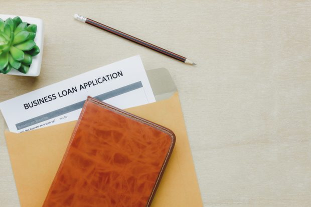 business lending trends