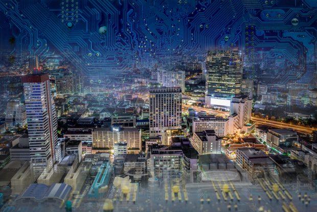 Creating a new digital ecosystem.