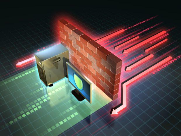 Managing firewalls