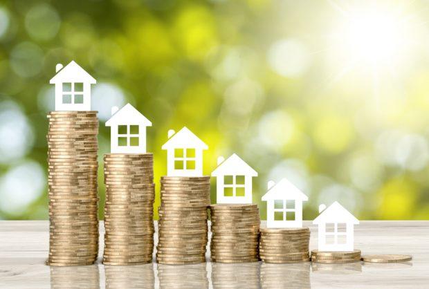 Home refinancing trends.