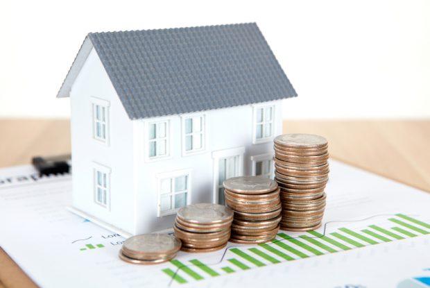 mortgage data