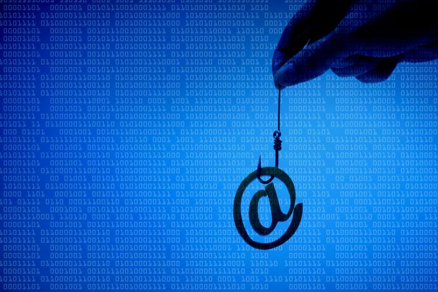 Phishing attacks continue to be a problem.