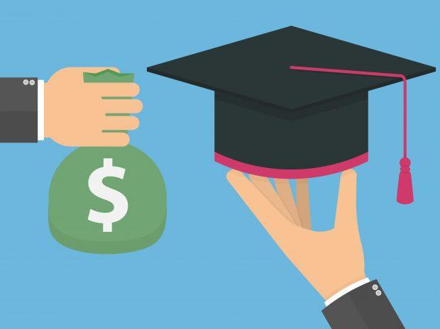 Student debt continues to climb.