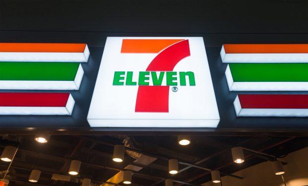 7-Eleven store.