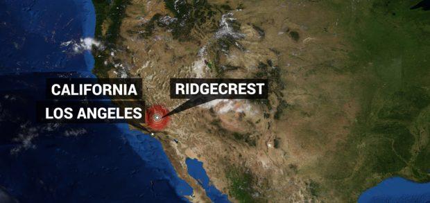 Ridgecrest, Calif.
