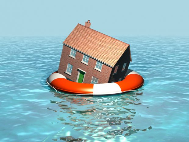 flood insurance legislation