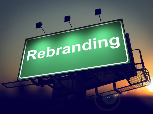 Rebranding and name changes for credit unions.