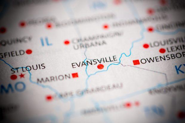 Evansville, Ind.