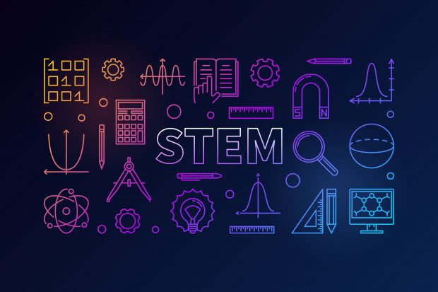 STEM program.