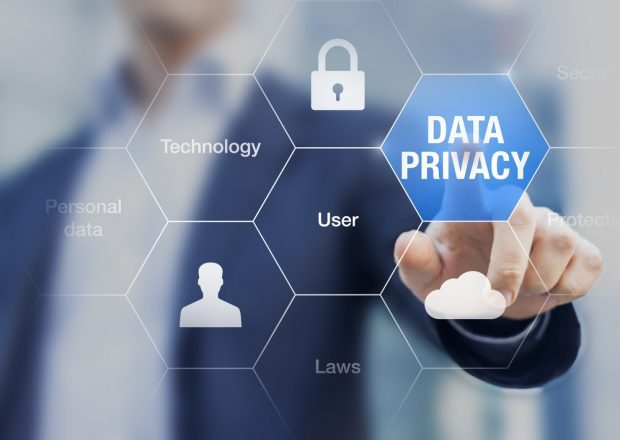 Data privacy and cybersecurity preparedness.