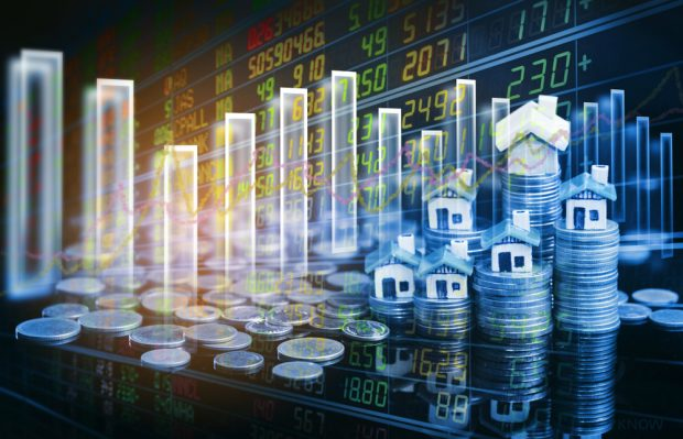 Updated mortgage and lending trends.