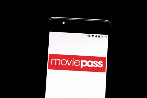 MoviePass information exposed.