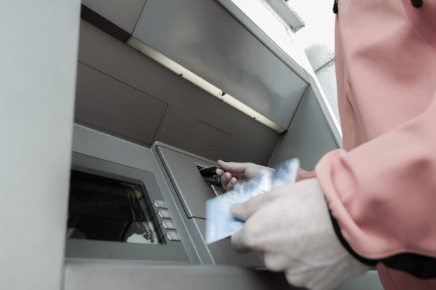 New report on ATM fraud statistics.