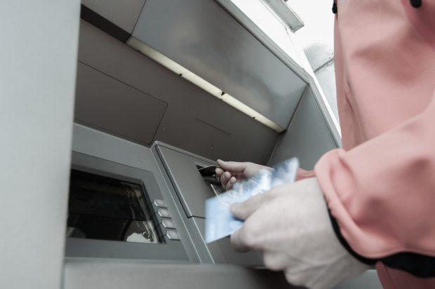 New report on ATM fraud statistics.