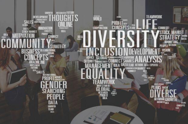 Importance of diversity.