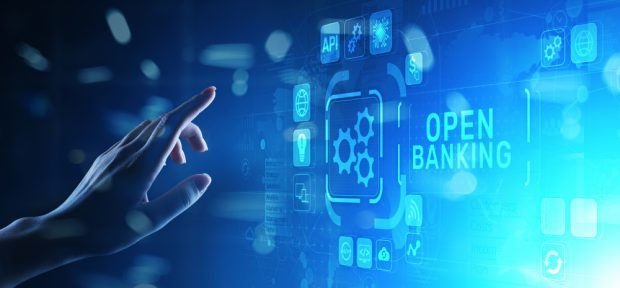 Steps to secure APIs in an open banking structure.