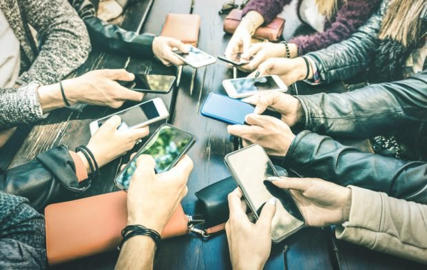 A new study shows that Gen Z has a very low tolerance for bad mobile experiences.