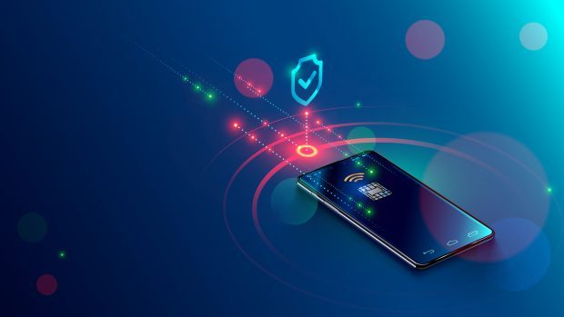 Study reveals concerns about mobile payment security.