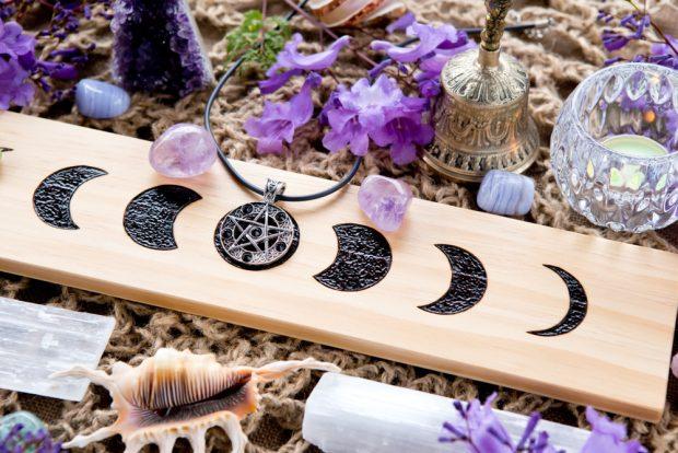 pagan ceremony