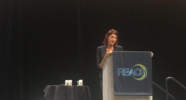 Jill Nowacki, president/CEO of human capital consulting firm Humanidei,