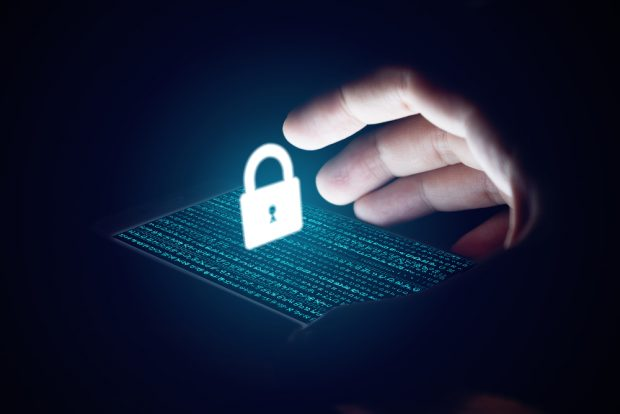 Consumers want a secure banking transaction.