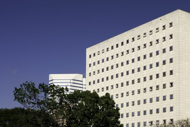 United States District and Bankruptcy Court in Houston