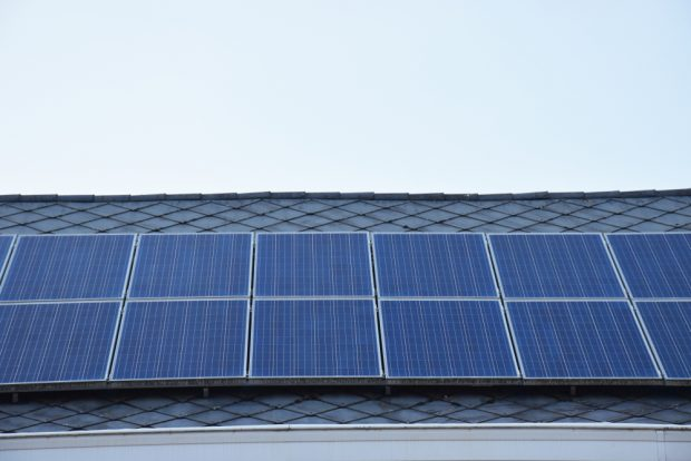 Solar lending program launched by PenFed.