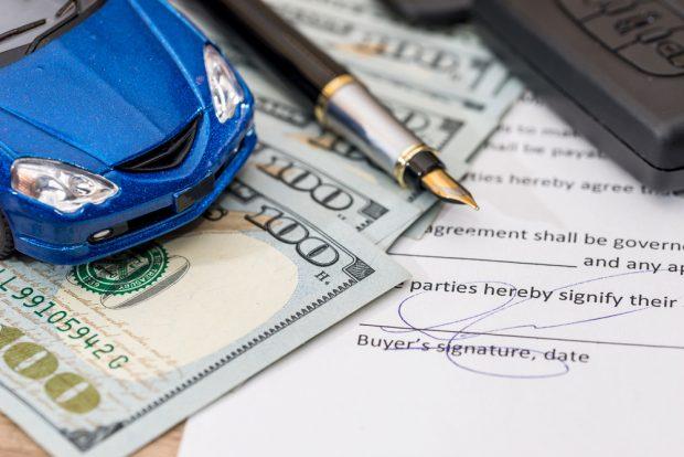 Concerns rising about subprime auto loans.