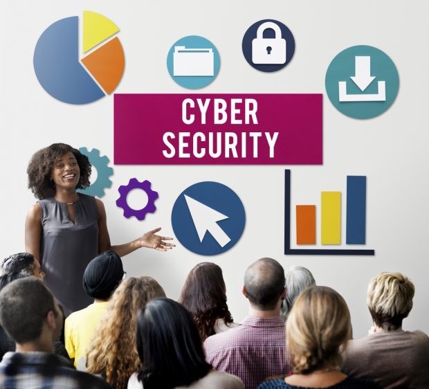 cybersecurity training class