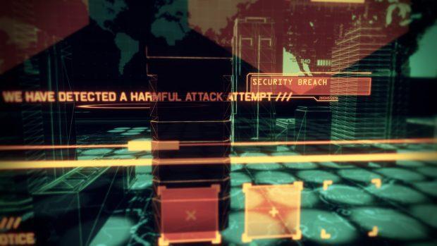 cybersecurity worries