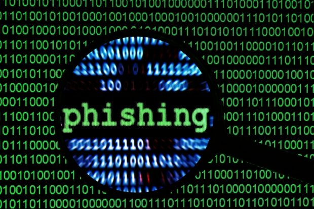 New phishing study looks at what kinds of scam emails work.