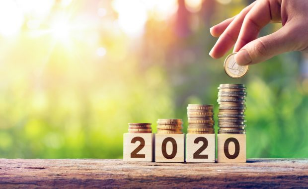 2020 economic outlook seems positive.