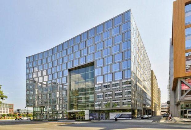 CUNA Headquarters in Washington, D.C.